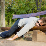 Disaster Survival: Get Fit to Survive