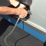 How to Siphon Gas from a Car Tank