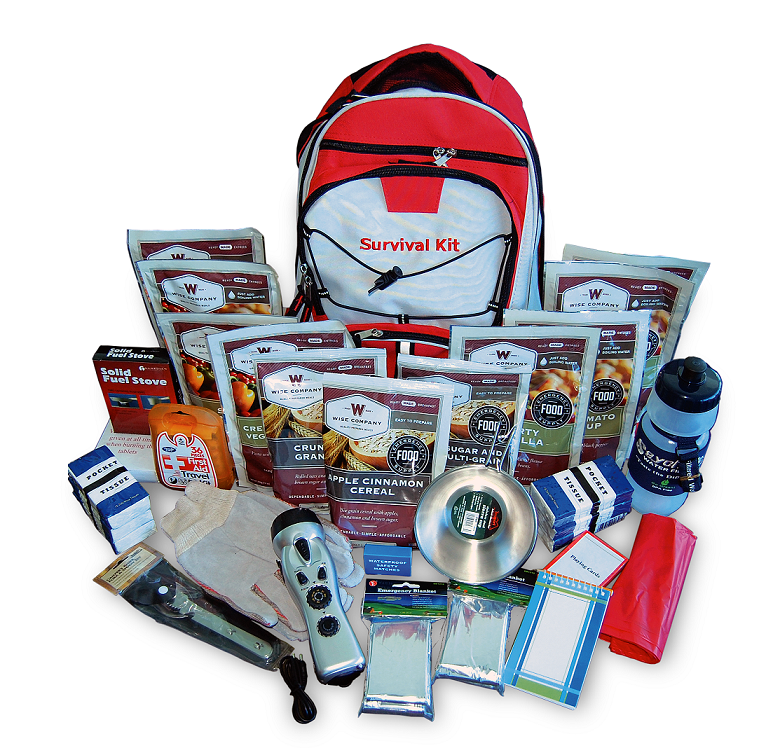 Prep5237s soup how to build an emergency survival kit fandeluxe Images