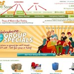 Disaster Survival – The Ready Store Food Supplies Review