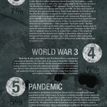 The Most Likely Cause of Doomsday is….
