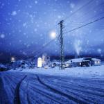 Building a Winter Survival Kit