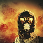 Question to the Editor: Should I buy a gas mask?