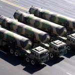 China's Threatened Nuke Strikes on the US