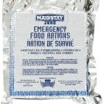 Mainstay Emergency Food Rations – 3600 Calorie Bars
