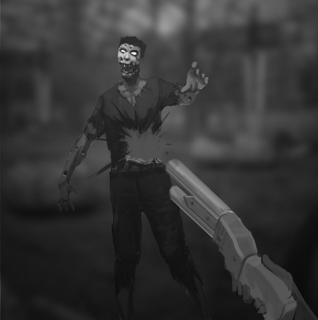ZombieFileShotgun