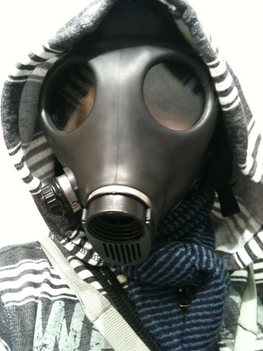 civilian gas mask 2