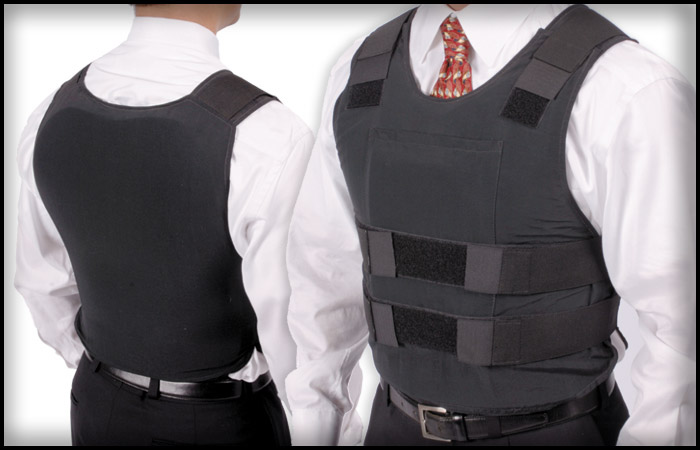 What you need to know about bulletproof vests doomsday for Best shirt to wear under ballistic vest