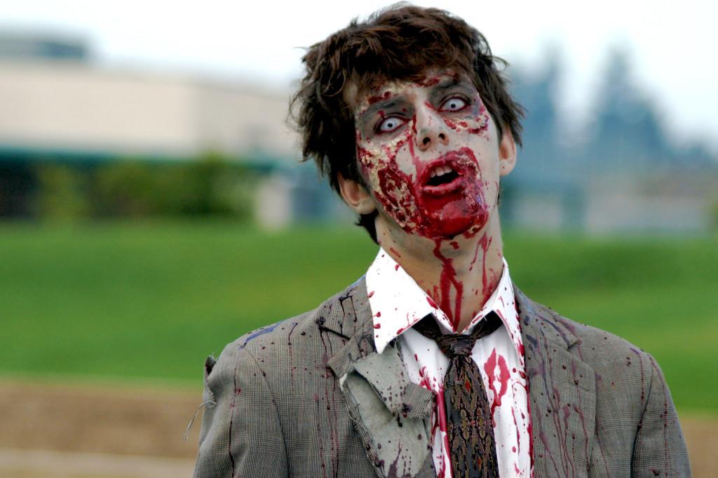 Zombie New