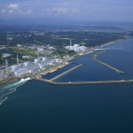 Fukushima's Radioactive Ocean Water Arrives At West Coast
